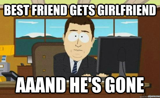 how to help your friend get a girlfriend