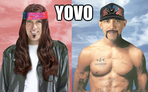 Yovo  - Yovo   Misc