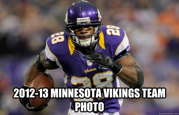 The Best Minnesota Vikings Memes On The Internet