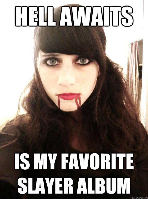 demon spawn girlfriend memes quickmeme