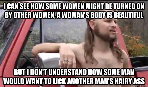 I need a new woman