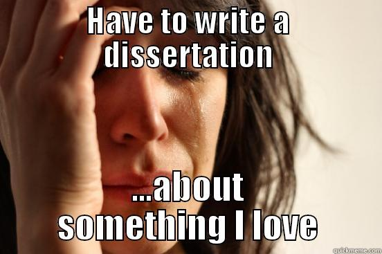 Dissertation About Hypnosis