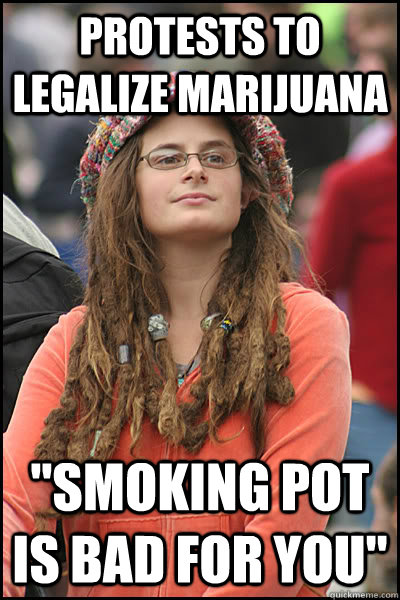"""marijuana bad for you Alcohol withdrawal, meanwhile, can literally kill you, while marijuana withdrawal, in the words of one expert, """"is annoying, but isn't life-threatening"""" claim: marijuana is a gateway drug."""