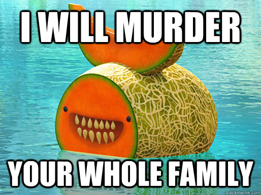 I WILL MURDER YOUR WHOLE FAMILY - I WILL MURDER YOUR WHOLE FAMILY  Pepe the Peep