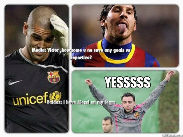 yesssss - yesssss  soccer memes