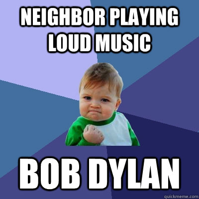 how to report neighbors playing loud music