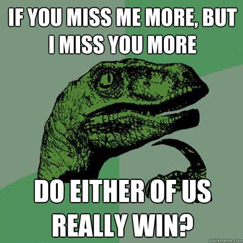i miss you funny meme - photo #20
