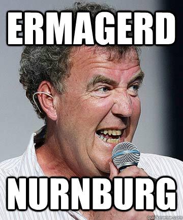 ermagerd nurnburg - ermagerd nurnburg  Misc