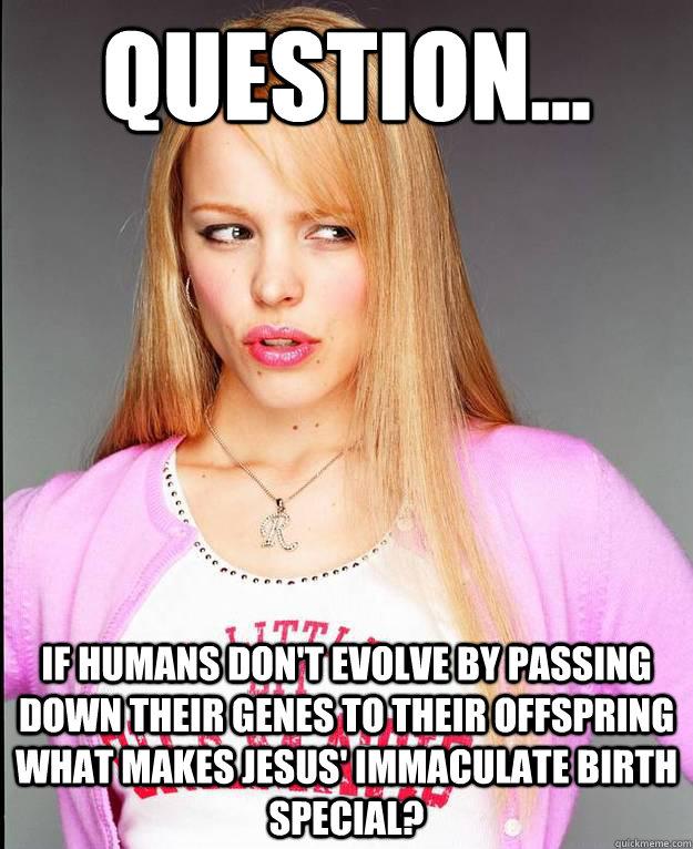 6e293daa6df978378fe8f39e1d4e440140a56177e24eb210dca0e5de2504aa12 rachel mcadams meme memes quickmeme,Genes Memes