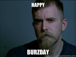 Happy Burzday - Happy Burzday  Misc