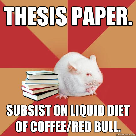 diet thesis My master thesis is based on the organic consumer research carried out by the institute  healthy and tasty diet with high nutritional compounds,.