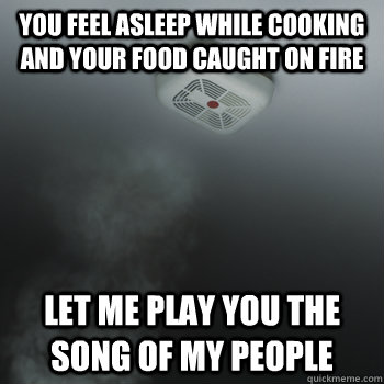 Good Guy Smoke Detector Memes Quickmeme