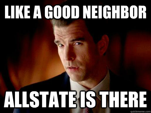 like a good neighbor allstate is there