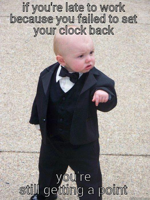 6f0dd0e6abc1186da790865f0b3634e9b471a11d90050553675369dcf7ef5147 set your clocks back quickmeme