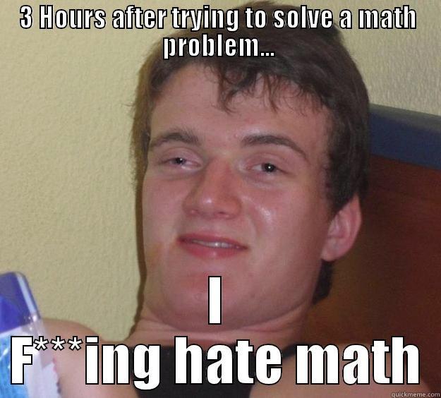 Quick math question!?