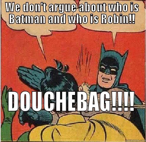 Batman Slapping Robin Memes Quickmeme