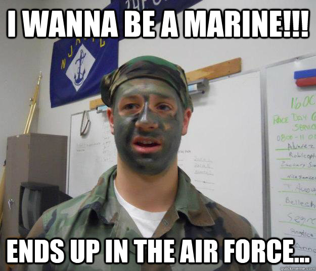 Dating a marine advice