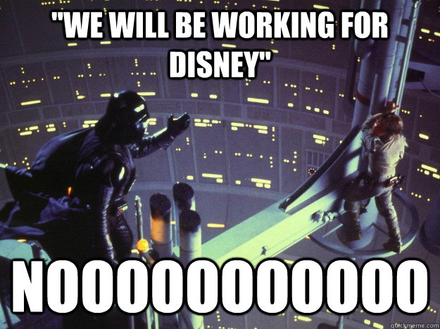 Darth Vader And Luke Skywalker Memes Quickmeme