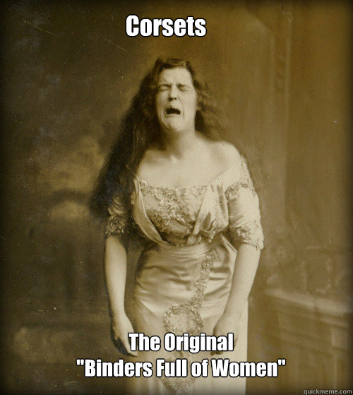 Corsets The Original