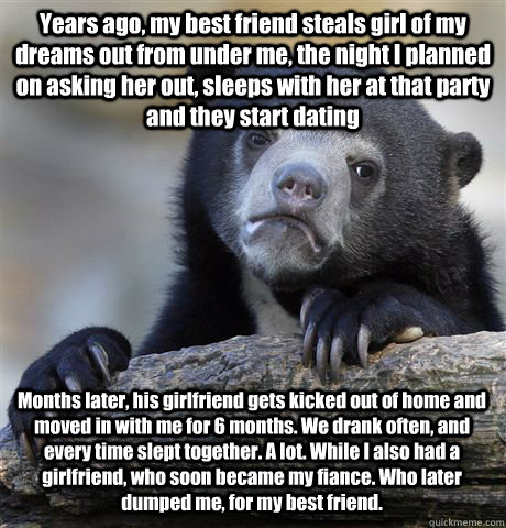 Dating girlfriend for 6 months