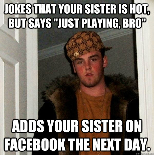 dating your sister jokes