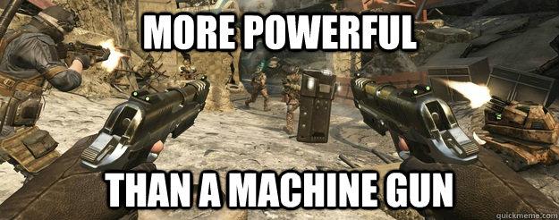 machine gun like meme