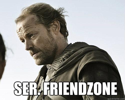 Ser. Friendzone