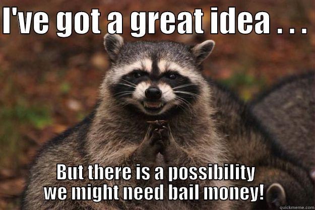 bail money quickmeme