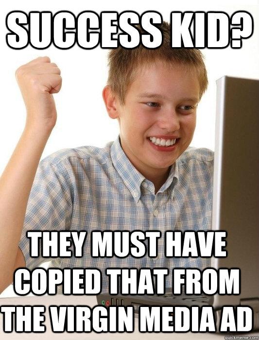 virgin media internet
