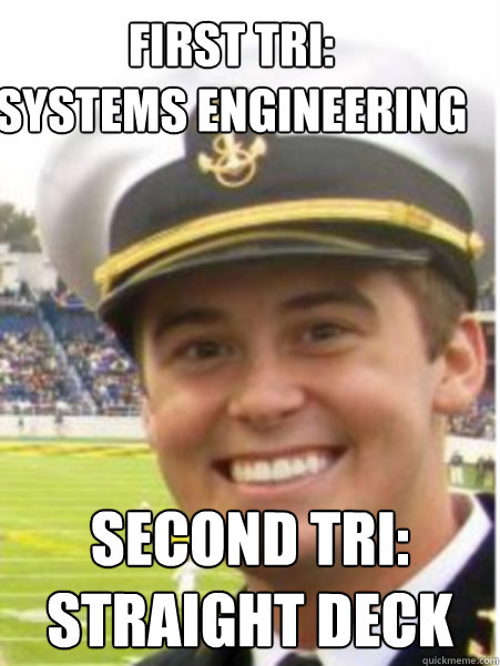 meet the engineer first person second