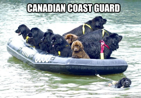 Canadian Coast Guard  canadian coast guard