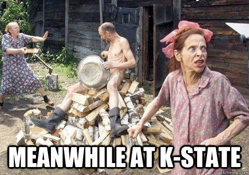 Kansas dating