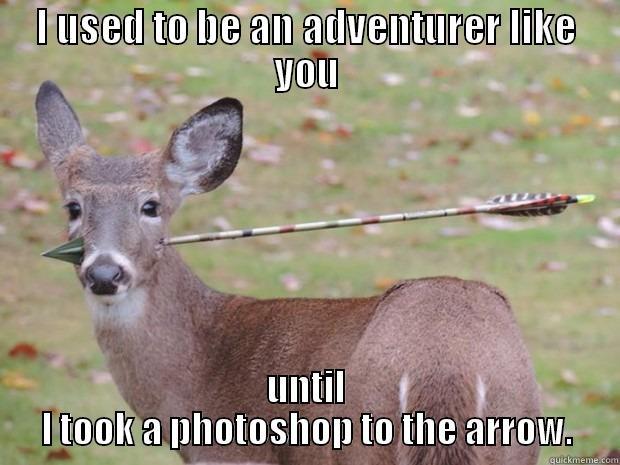 7477f7ce5f1490534570a76d1bc79b9e3ea2723cda61b5c4702c1e02fd8019ae skyrim deer quickmeme,Funny Deer Memes
