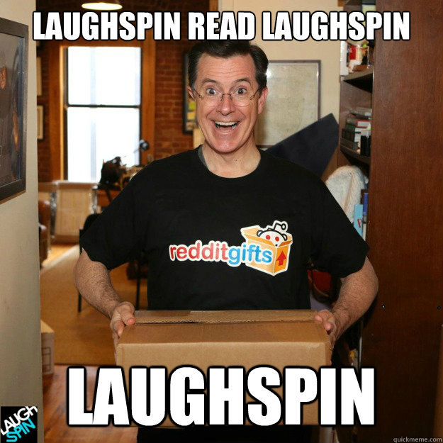 laughspin read laughspin laughspin