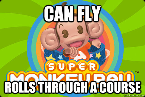 can fly rolls through a course - can fly rolls through a course  Misc