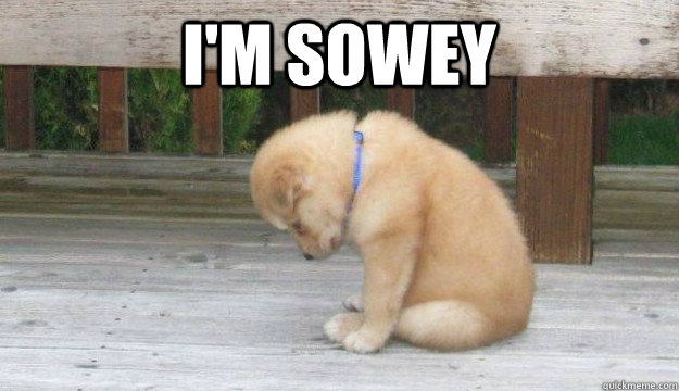 I'M SOWEY