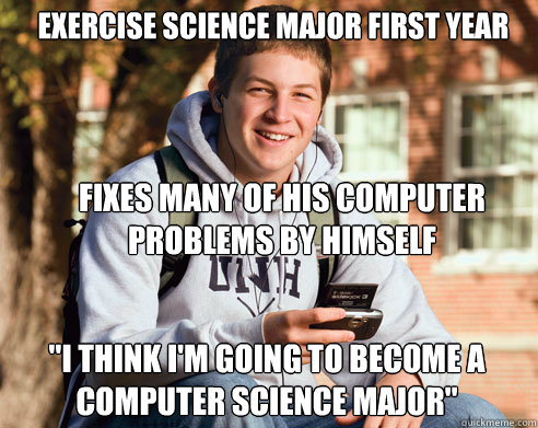 Kinesiology And Exercise Science easiest college majors