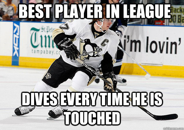 Dating Advice From Hockey Players
