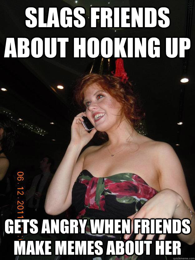 Meet up and hook up