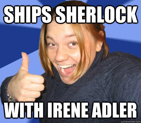 sherlock and irene relationship memes