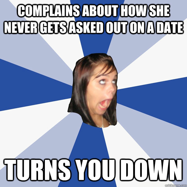 Ask A Girl Out On A Date