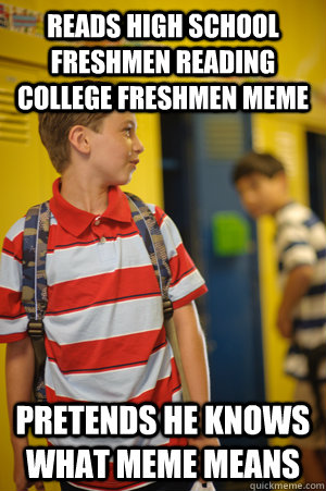 college freshmen dating advice
