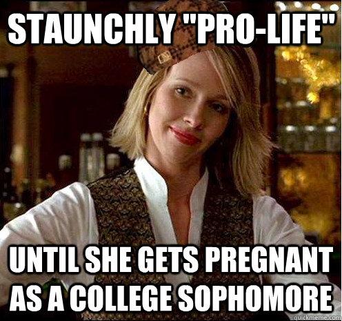 i got pregnant as a sophmore essay