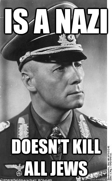 Is a Nazi Doesn't kill all Jews - Is a Nazi Doesn't kill all Jews  Good Guy Nazi