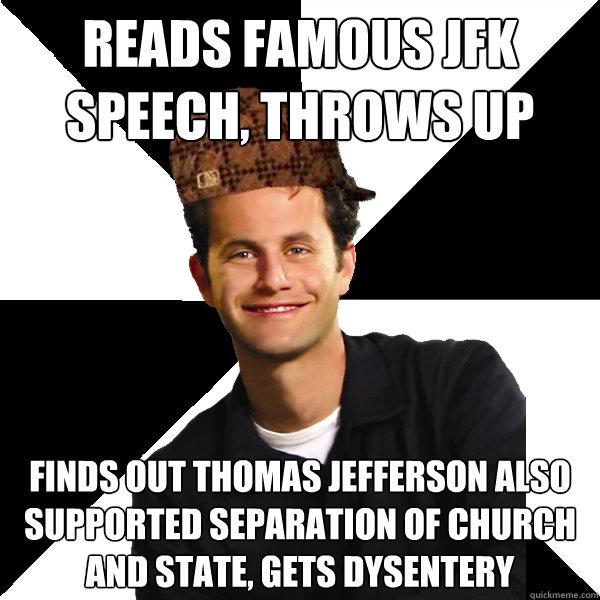 Thomas jefferson speeches and writings
