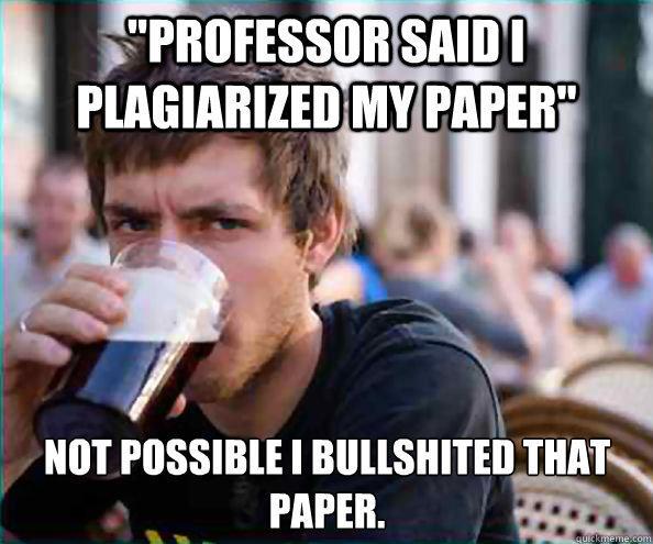 possible majors professor essays