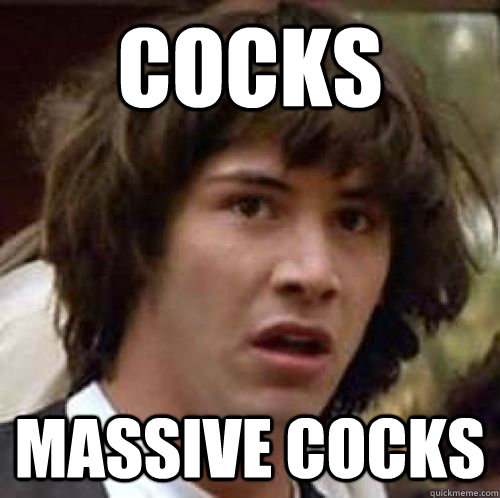 Masave Cocks 101