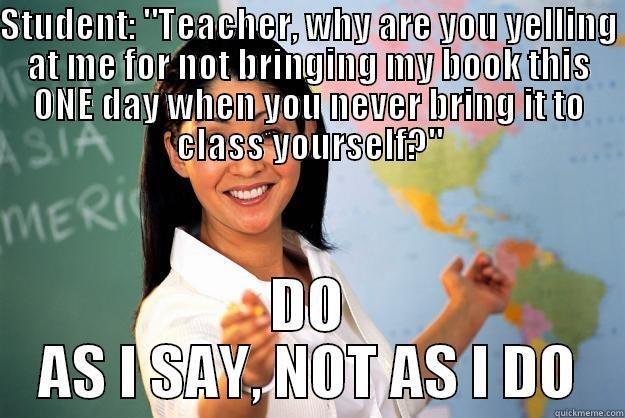 Student: