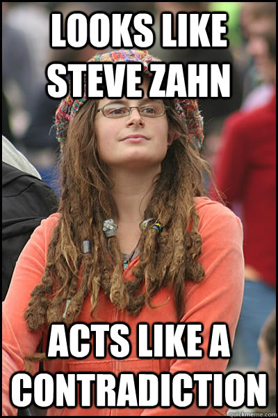 Looks like steve zahn acts like a contradiction - Looks like steve zahn acts like a contradiction  College Liberal
