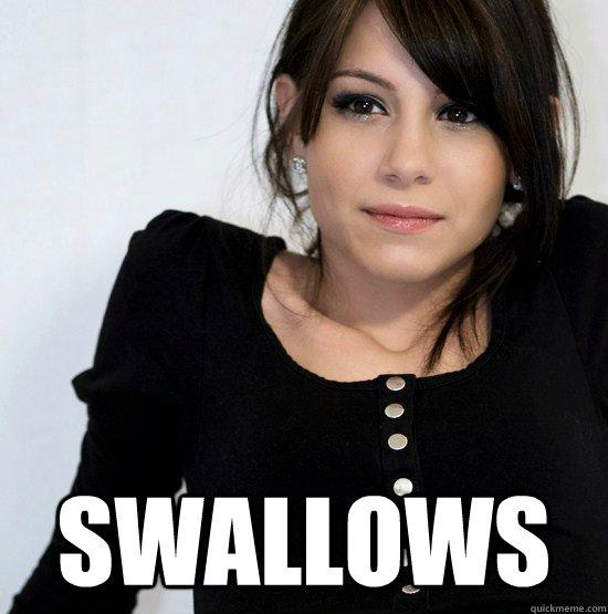 swallows -  swallows  Good Girl Gabby